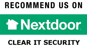 CLEAR IT SECURITY Reviews and Recommendations on Nextdoor