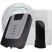 Indoor Cell Phone Signal Boosters and Amplifiers Installation 10