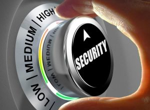 Turn up your security level with CITS cameras!