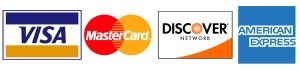 VISA MasterCard DISCOVER AMERICAN EXPRESS Debit and Credit Cards