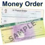 Money Order payment