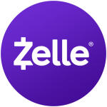 Zelle payments icon