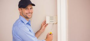 Alarm System Repair Service Fort Worth TX