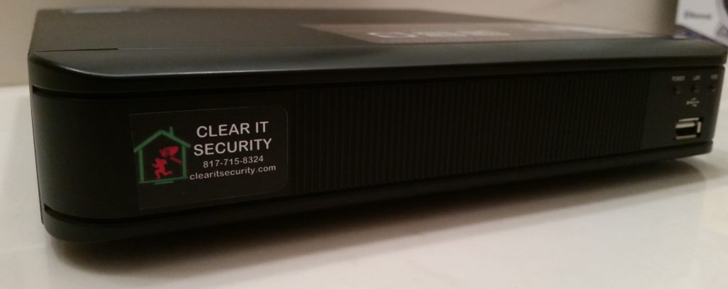 CITS-ZOSI DVR Security Camera Systems
