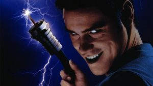 Cable Guy Jim Carrey