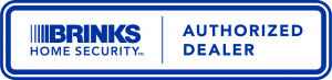 Brinks Home Security™ Authorized Dealer