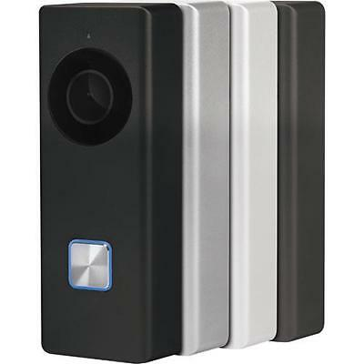 CITS-DBCAM-HIK2MP 1080p HD Wi-Fi Video Doorbell Camera